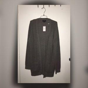 New Rue 21 long cardigan