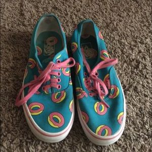 ee6ea98e9e7927 Women s Odd Future Shoes on Poshmark