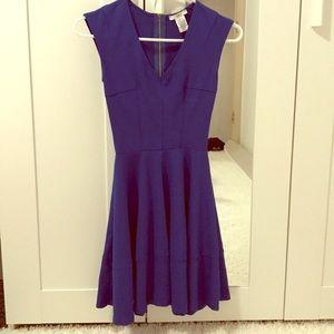 Gorgeous super flattering bar III dress