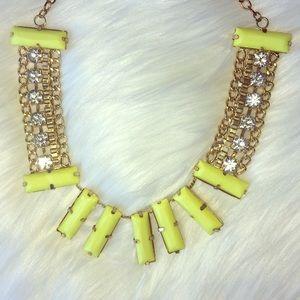✨Statement Necklace
