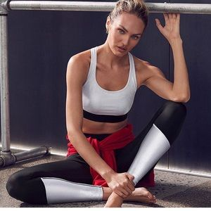Victoria Sport Knockout Tights