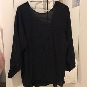 NWT H&M tunic/dress