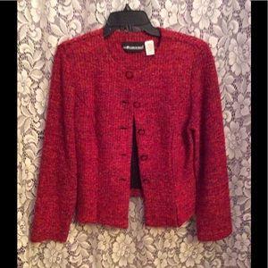 Vintage Sag Harbor Dress jacket
