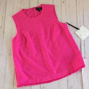 NWT Victoria Beckham For Target Pink Top S