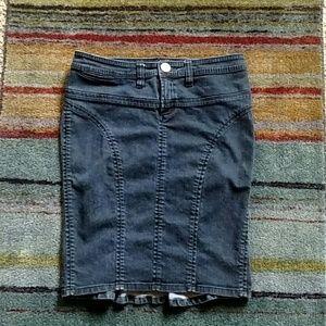 BCBG Max Azria Jonie Pencil Skirt size 29