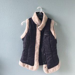 Winter vest!