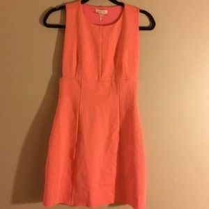 NWT sexy silence & noise dress size small