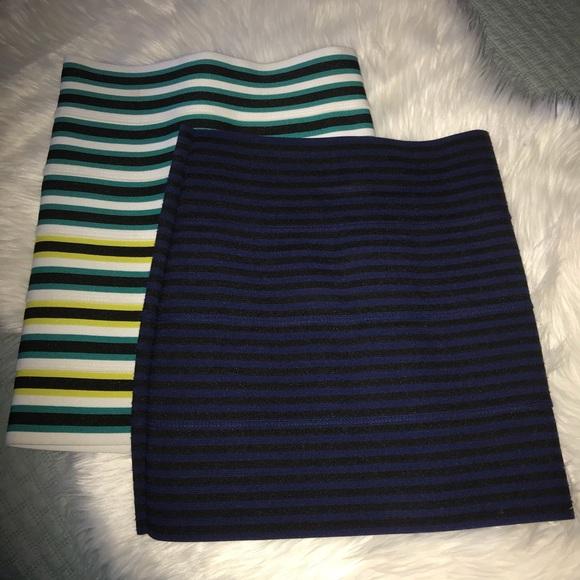e85f455a5b Pleasure Doing Business Skirts | Bundle Bandage | Poshmark