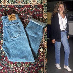 90s Polo Ralph Lauren High Waisted Denim Jeans
