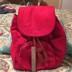 Dooney and Bourke backpack