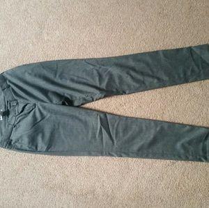 Grey H&M sz 2 slacks work pants