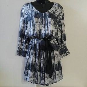 Collective Concepts Silk Dress