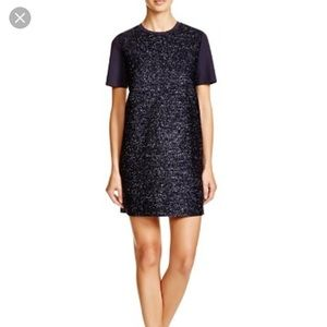 Tory Burch tinsel dress size XS