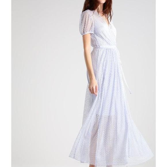 cc0b33de90 Baum und Pferdgarten Dresses | New Albertina Wrap Dress | Poshmark