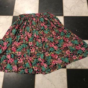 Lovely vintage skirt