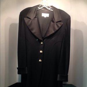 St John jacket