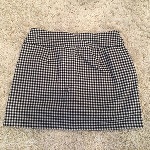 Dresses & Skirts - Gingham Skort
