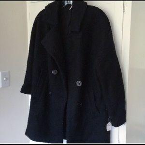 Free People coat
