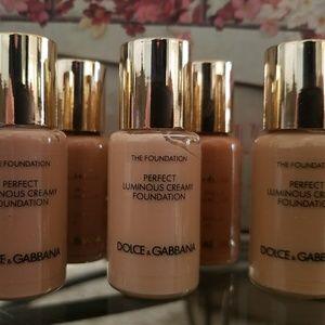 Dolce & Gabbana Foundation