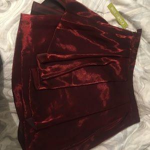 Gianni Bini Holliday skirt
