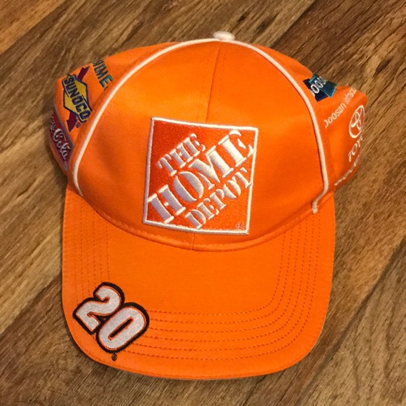 9cd8751a5d31c NEW NASCAR Joey Logano Chase Authentics hat