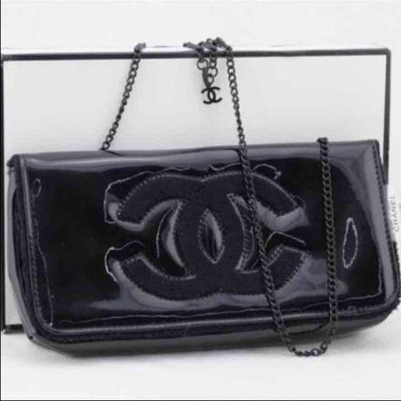 b02d90229f96 CHANEL Bags | Beaute Crossbody | Poshmark