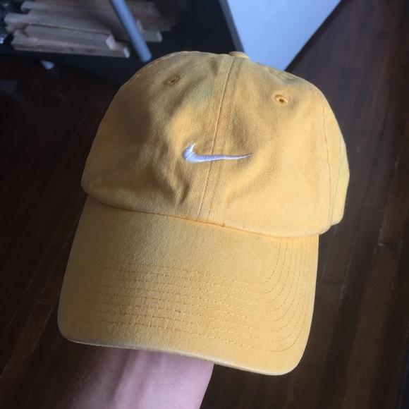Classic Nike Hat  95a061a63d4
