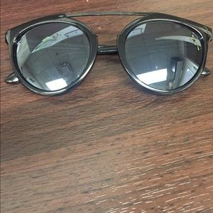 Urban Outfitters Black Shades