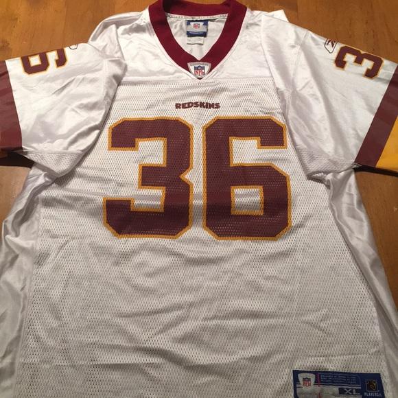 quality design 97575 b22e7 Redskins *Sean Taylor* rookie jersey
