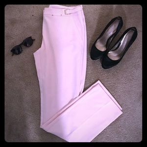 😍💗GORGEOUS NY&C Light Pink 7th Avenue Pant - NWT