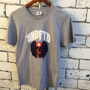 Undefeated T Shirt. Brand new