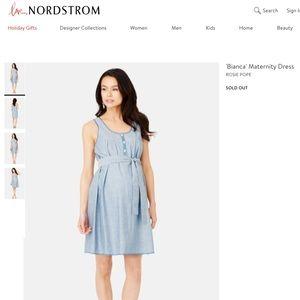 6421623a99d Rosie Pope Dresses - Rosie Pope  Bianca  Dress
