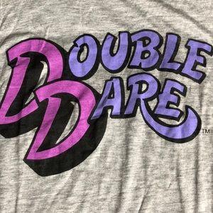 NICKELODEON Double Dare Sleeveless Tunic