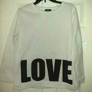 Love & Legend