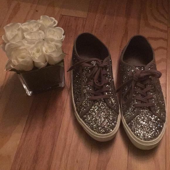 Sequin Glitter Shoes | Poshmark
