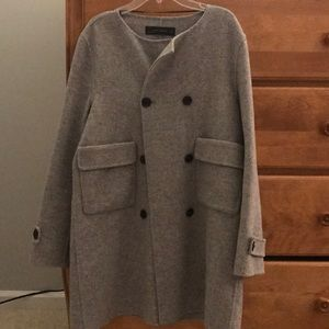 Zara Women's Coat