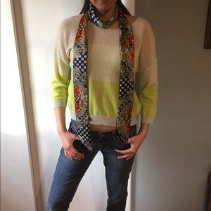 Autumn Cashmere light sweater