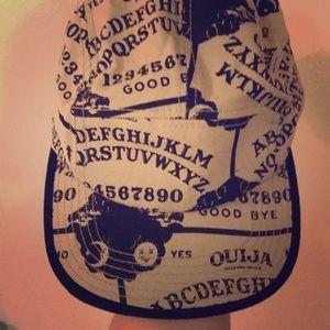 Ouija Board Hat