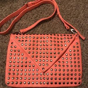 Beautiful bright Messenger bag.