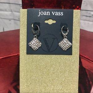 Joan Vass