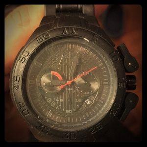Armani exchange Watch