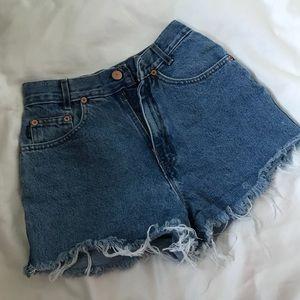 Amazing Vintage Shorts