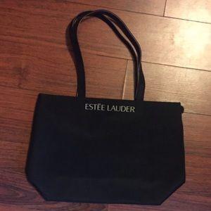 New Estée Lauder bag