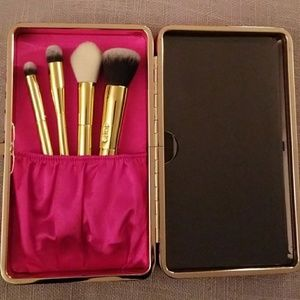 Tarte Tarteist Toolbox Brush Set - Never Used!