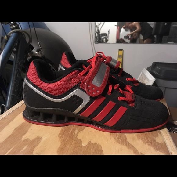 Zapatillas Adidas Adipower weightlifting zapatos poshmark hombre  tamaño 95