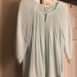Women's Size Large Blouse