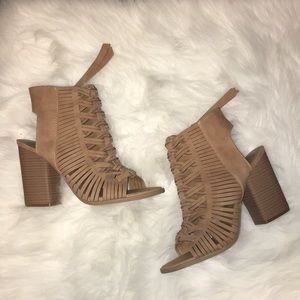 Dolce vita heels shoes size 10