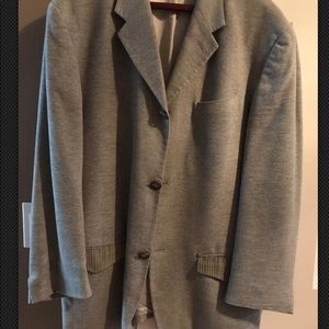 c4ac45376af8e Versace Jeans Collection Jackets   Coats - Versace Made in Italy Men s  Blazer Jacket Large