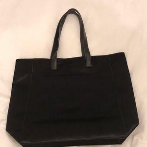 29546e753 ahdorned Bags   Black Velvet Skull Tote   Poshmark