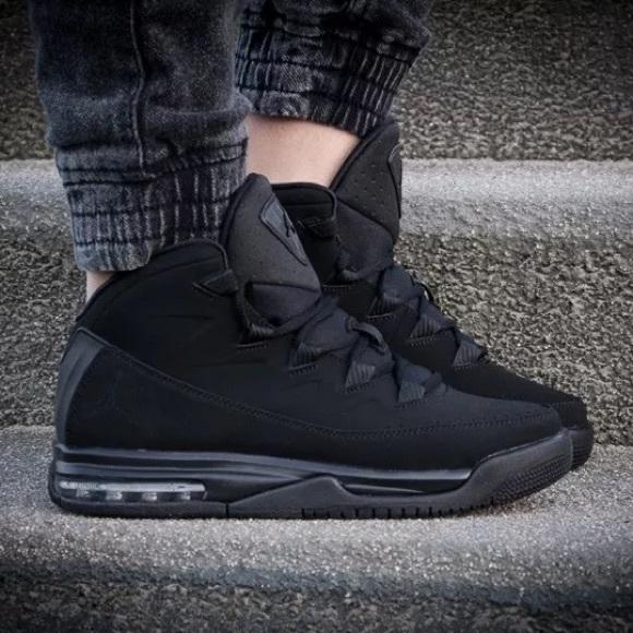 Jordan Shoes | Nike Air Jordan Deluxe